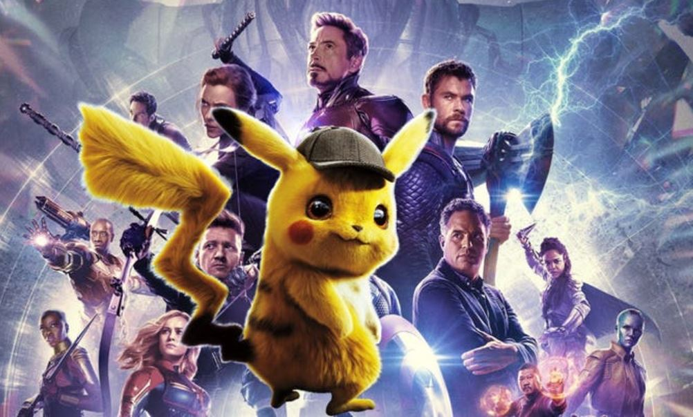Photo of Avengers: Endgame Will Reportedly Beat Detective Pikachu Too at Box Office