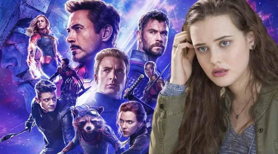 Avengers: Endgame Katherine Langford