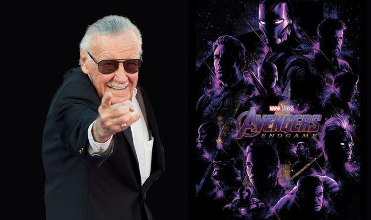 Avengers: Endgame Stan Lee Cameo