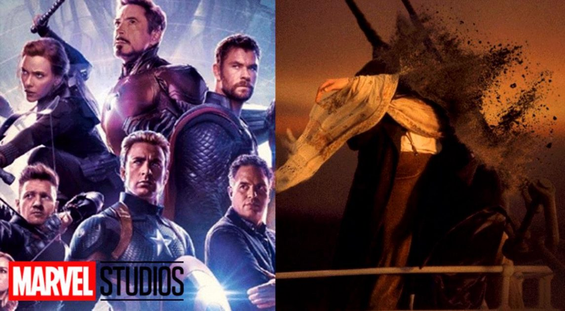 Photo of Avengers: Endgame Beats Titanic & Becomes the Second Highest Grossing Movie Worldwide