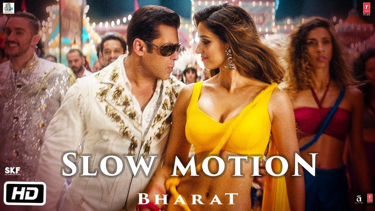 Bharat Movie Mp3 Song Download Pagalworld