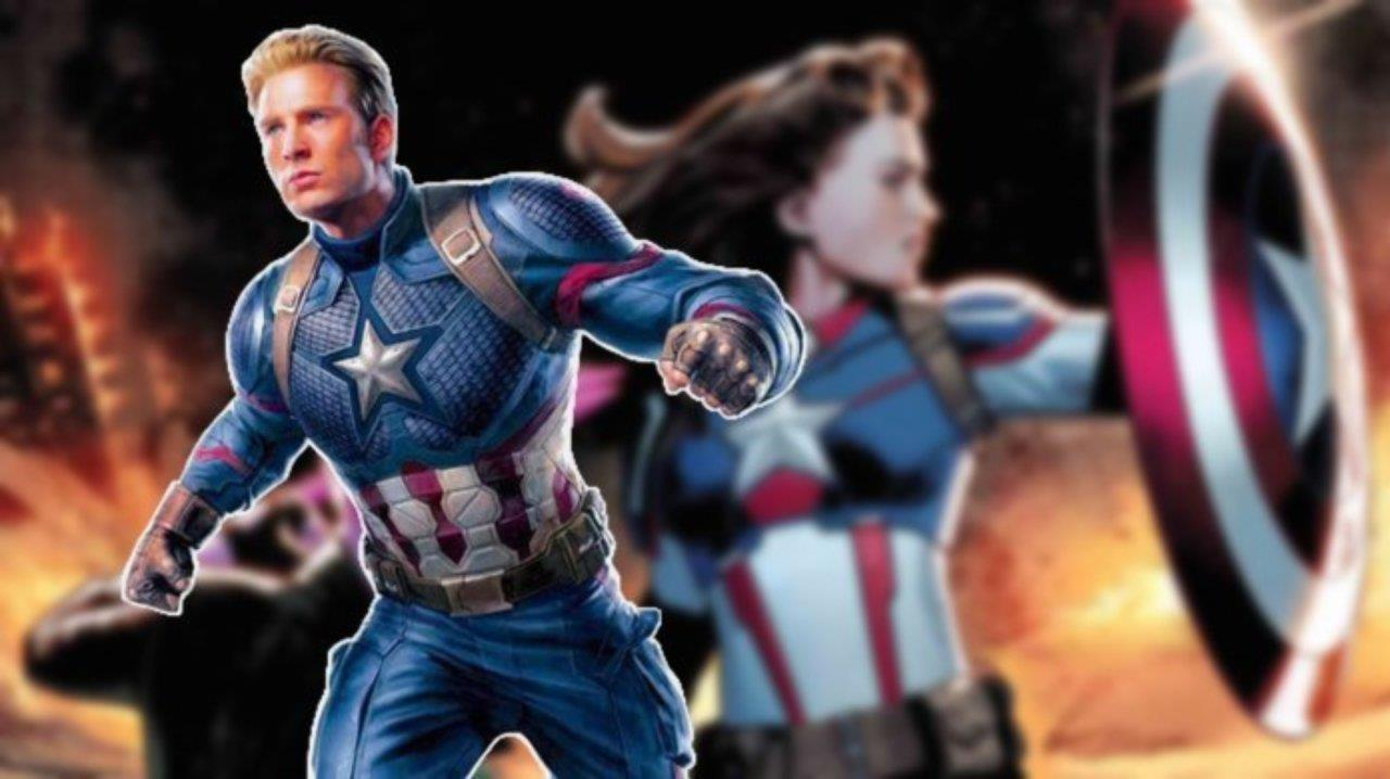 Photo of Avengers: Endgame Directors Have Probably Teased Another Captain America Movie