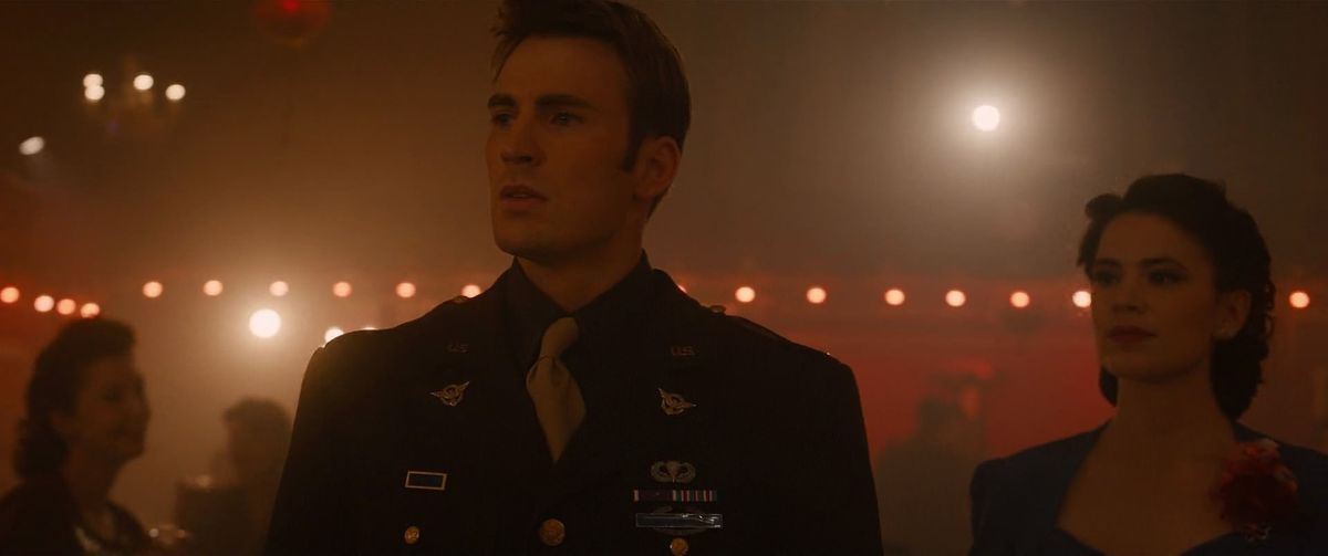 Photo of Crazy Endgame Theory States That Cap & Peggy's Dance Took Place in Soul World