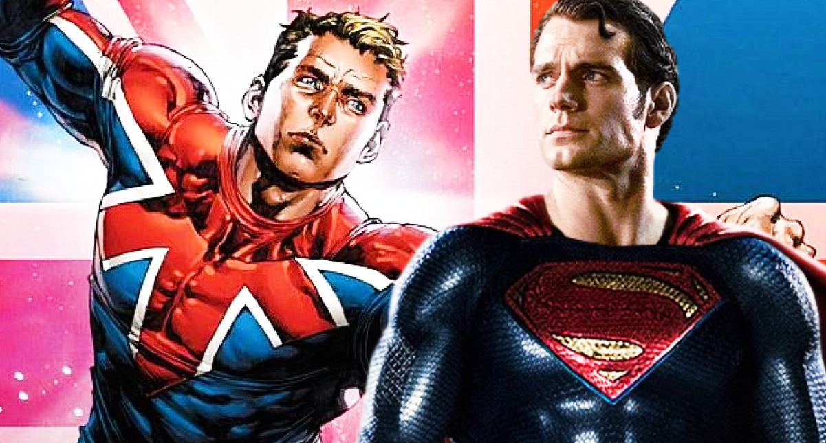 Photo of MCU Rumor – Henry Cavill Has Met With Marvel for an MCU Role