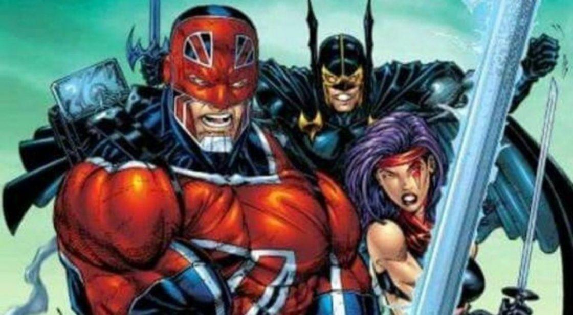 Captain Marvel Avengers Kevin Feige