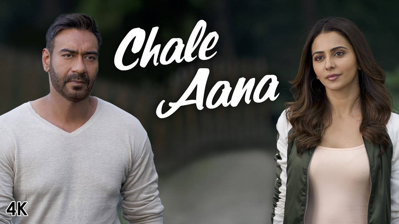 Photo of Chale Aana Song Download Pagalworld in High Definition (HD)