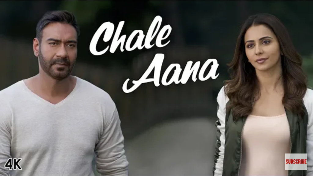 Photo of Chale Aana Mp3 Song Download Pagalworld 320Kbps HD For Free