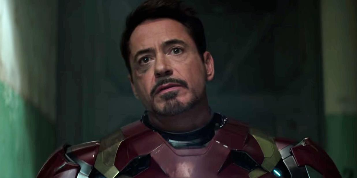 Next Iron Man MCU