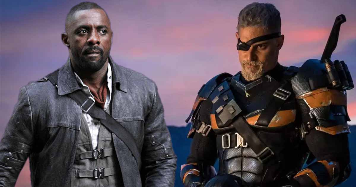 Photo of The Suicide Squad Rumor – Idris Elba May Actually Be Playing Deathstroke