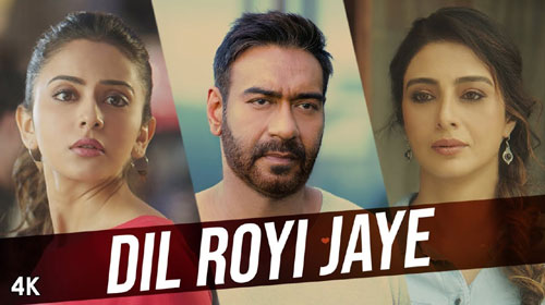 Dil Royi Jaaye Mp3 Song Download