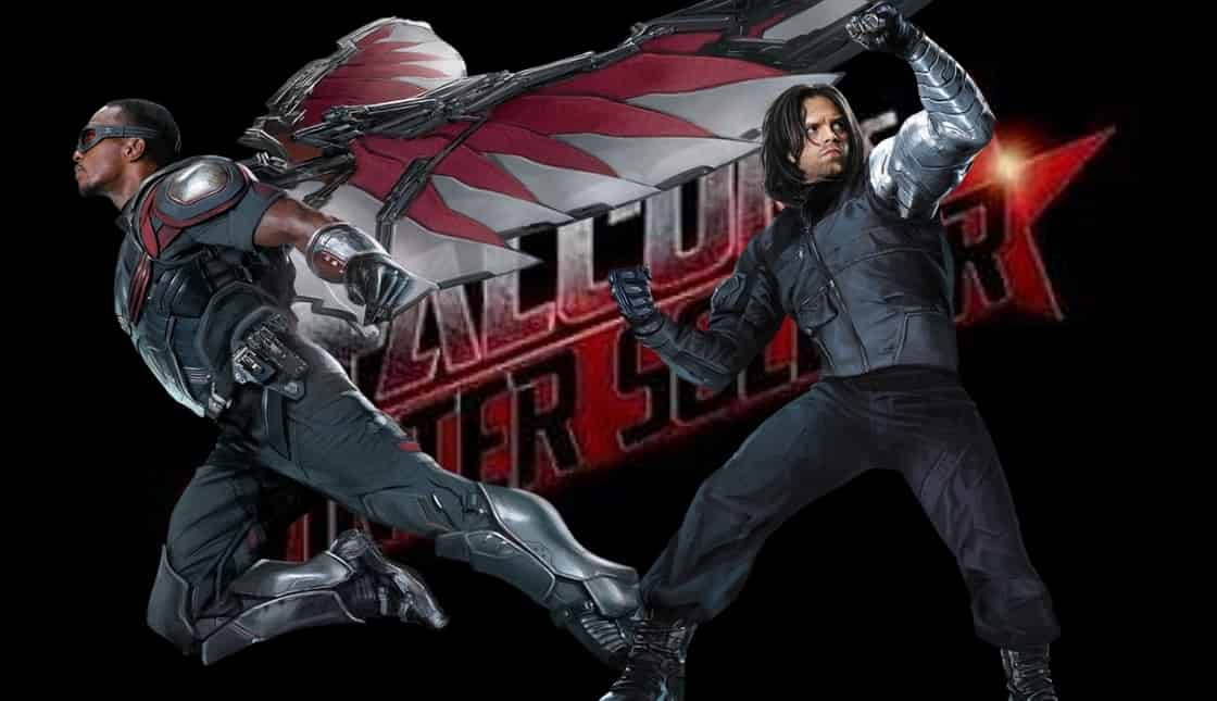 Falcon & Winter Soldier Release Date