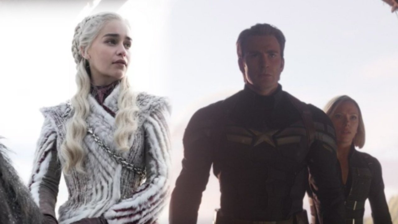 Photo of This Avengers: Endgame Actor Auditioned for Daenerys Targaryen on Game of Thrones