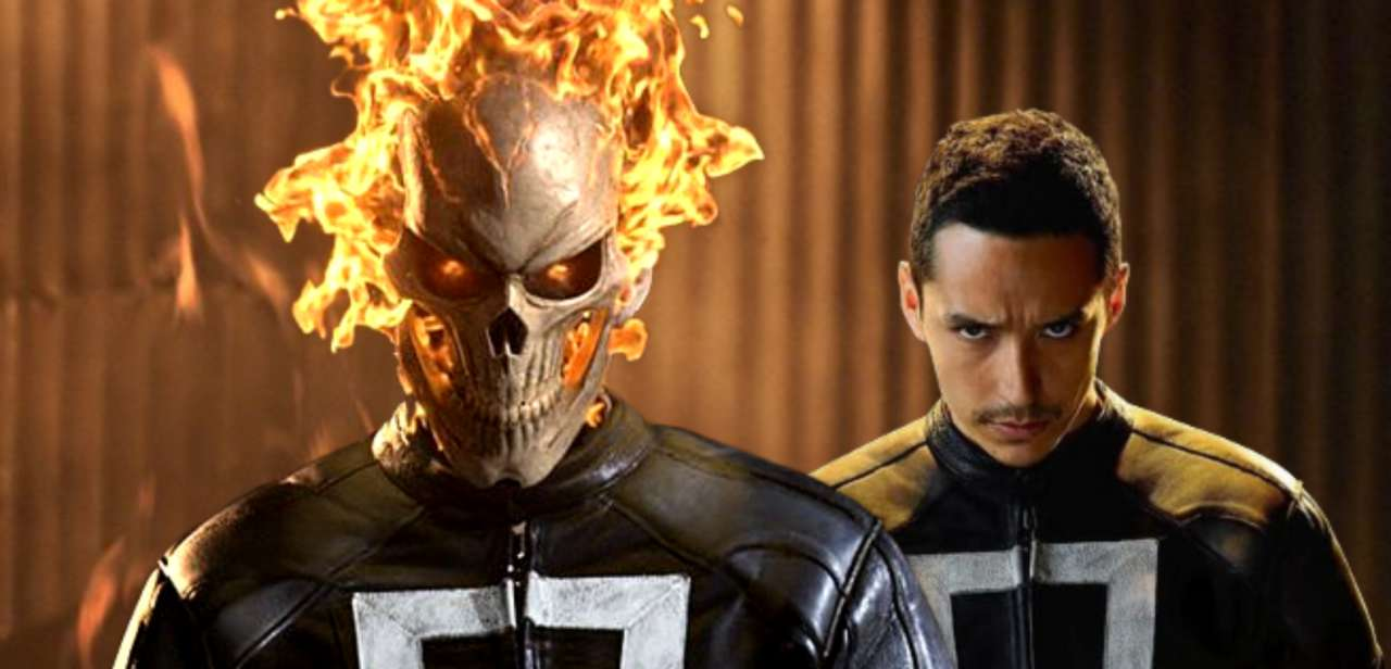 Diego Luna's Ghost Rider Series Cancelled Due to Marvel Studios
