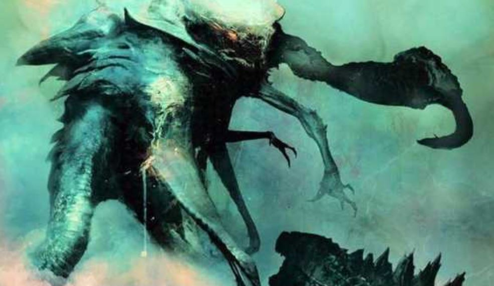 Godzilla: King of The Monsters Prequel MUTO Prime