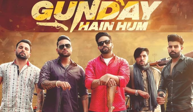 Photo of Gunday Hai Hum Mr Jatt Download in High Quality Audio For Free
