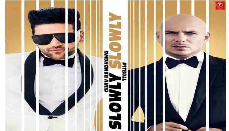 Slowly Slowly Song Download Raagsong