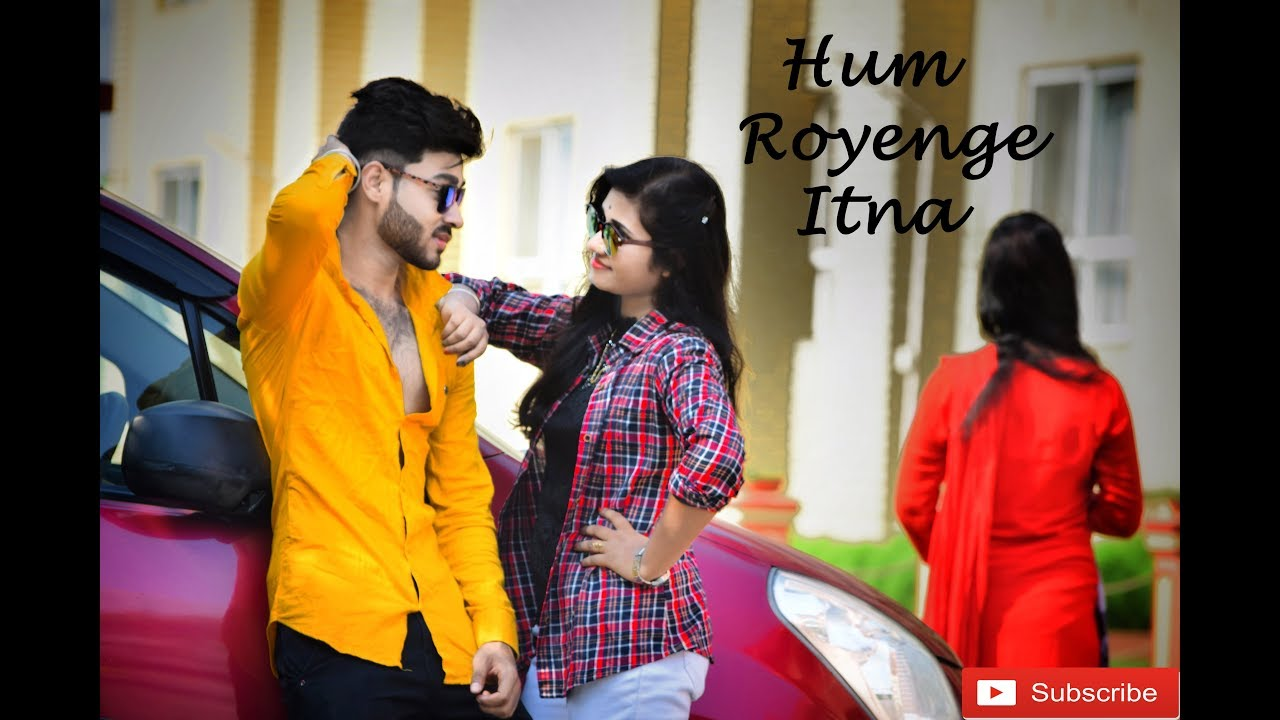 Photo of Hum Royenge Itna Song Download Pagalworld Mp3 Download 320Kbps
