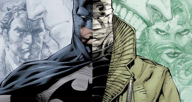 Photo of 'Batman: Hush' Trailer Featuring Gotham's Greatest Villains Released