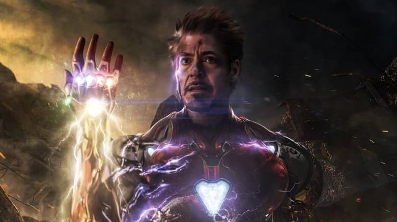 Photo of Marvel VFX Artist Reveals How Iron Man's Final Scene Came Together in Avengers: Endgame