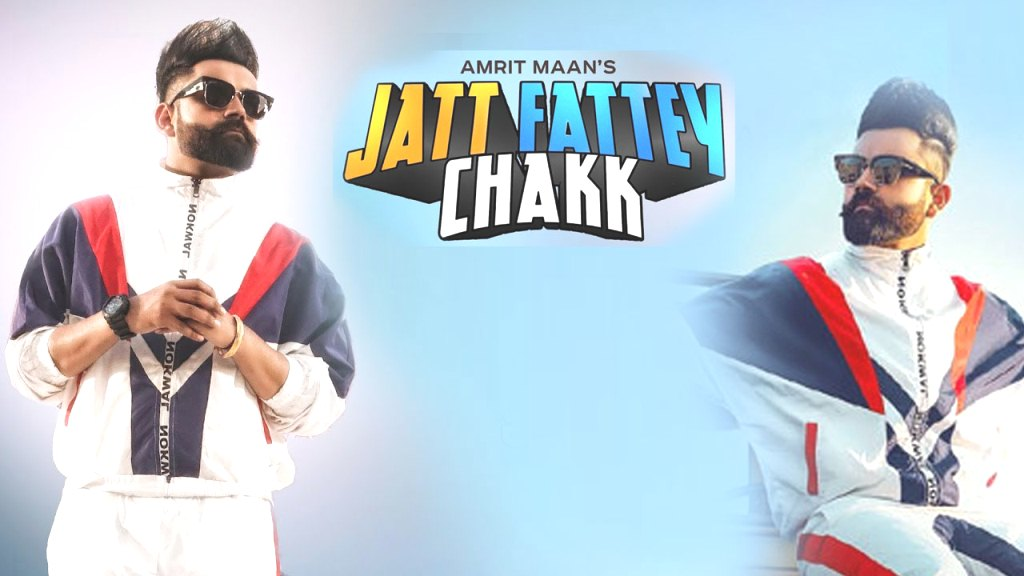 Jatt Fateh Chak Mp3 Download Djpunjab