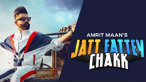 Jatt Fateh Chak Mp3 Download Djpunjab