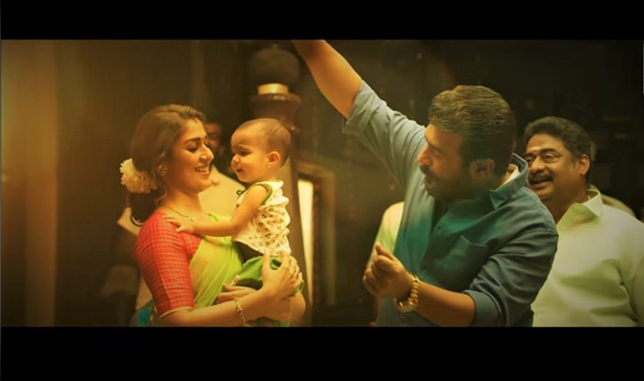 Photo of Kannana Kanne Viswasam Song Download in High Definition (HD)