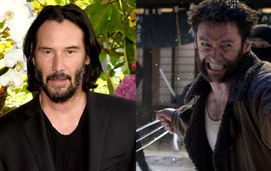 Keanu Reeves Debut in the MCU
