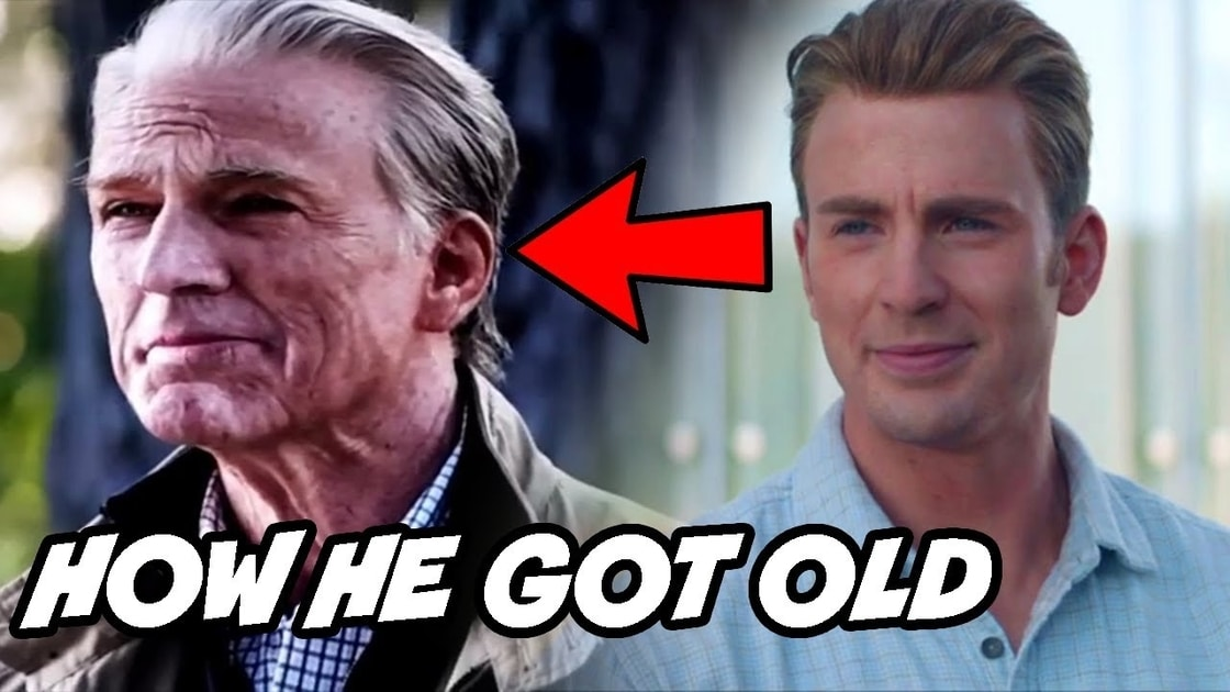 Photo of Avengers: Endgame Directors Finally Solved The Captain America Timeline Theory