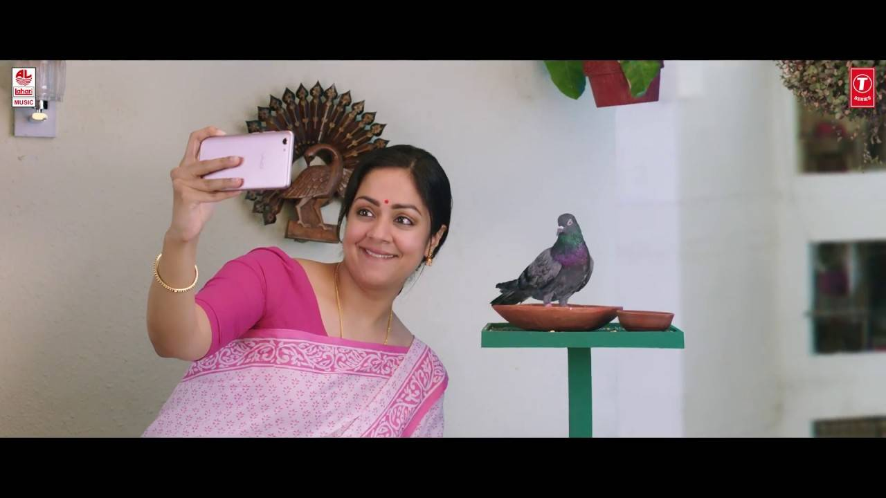 Photo of Kaatrin Mozhi Mp3 Song Download in High Definition (HD)