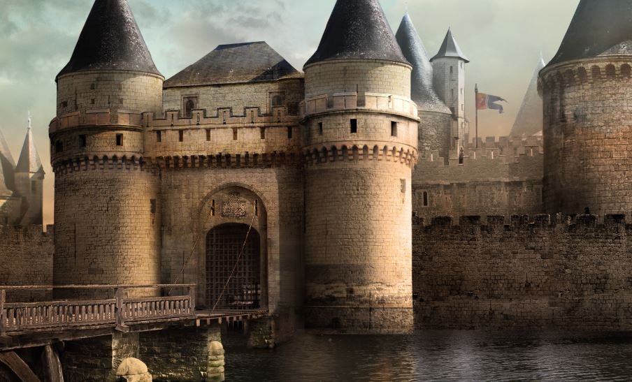 Game of Thrones Fortresses