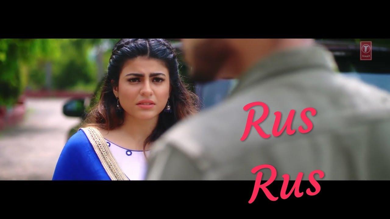 Rus Rus Arsh Maini Mp3 Download