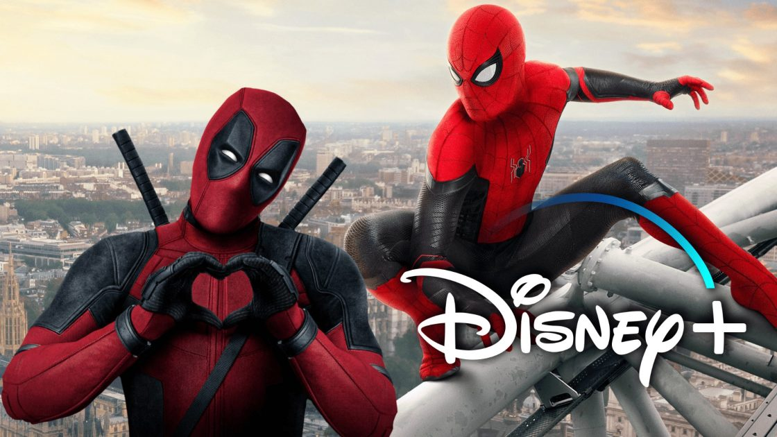 Disney Defuse Spider-Man By Announcing Deadpool Movie at D23