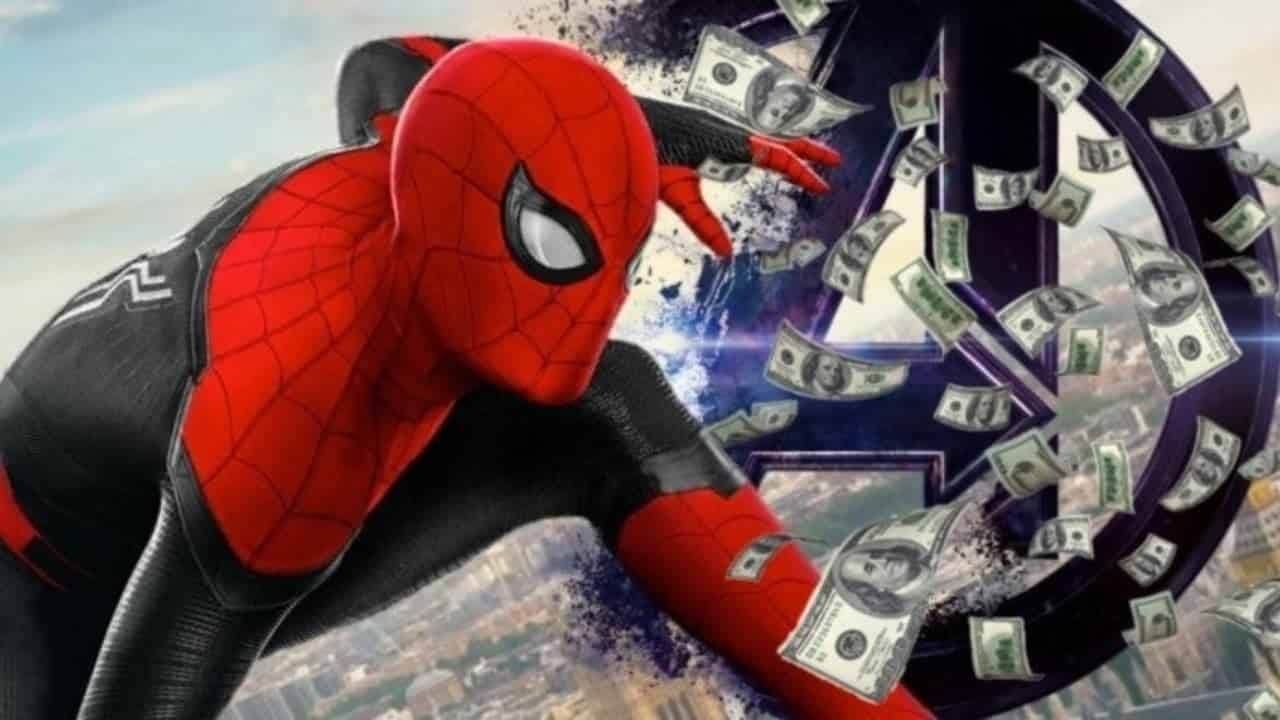 Photo of Spider-Man: Far From Home Tracking $120 Million For Opening Weekend