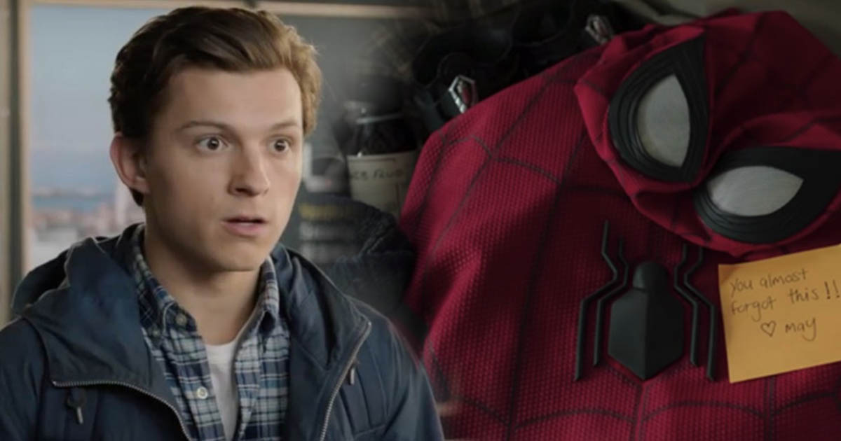 Photo of Spider-Man: Far From Home – New 'Airport Security' Photo Released