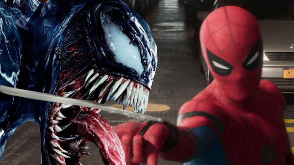 Far From Home MCU Venomverse Sony Multiverse