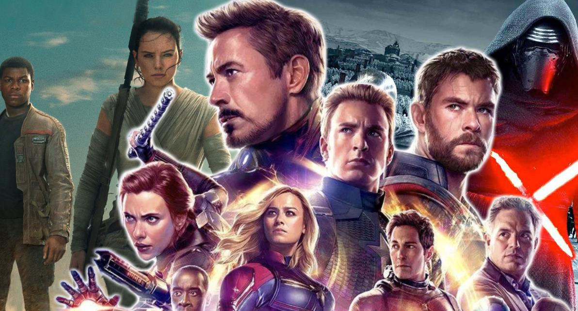 Avengers: Endgame Box Office Titanic