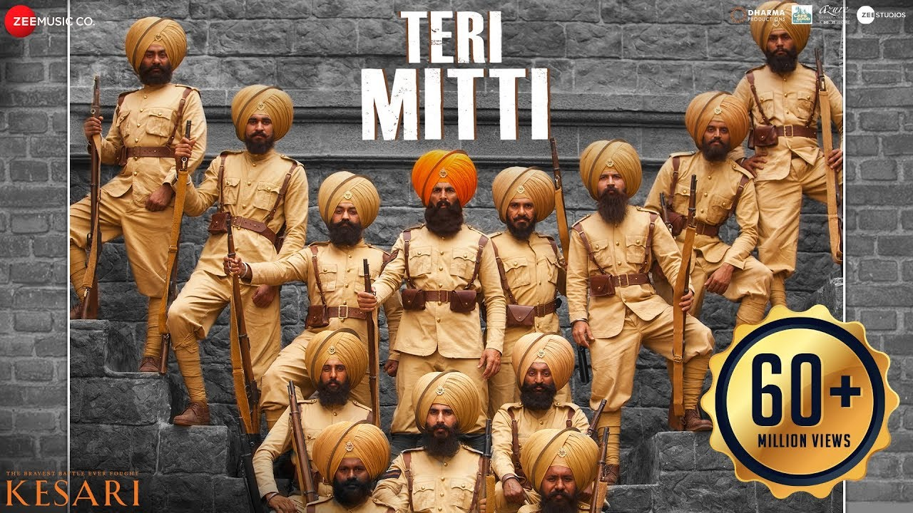 Photo of Teri Mitti Mp3 Song Download Mr Jatt Mp3 in High Definition (HD)