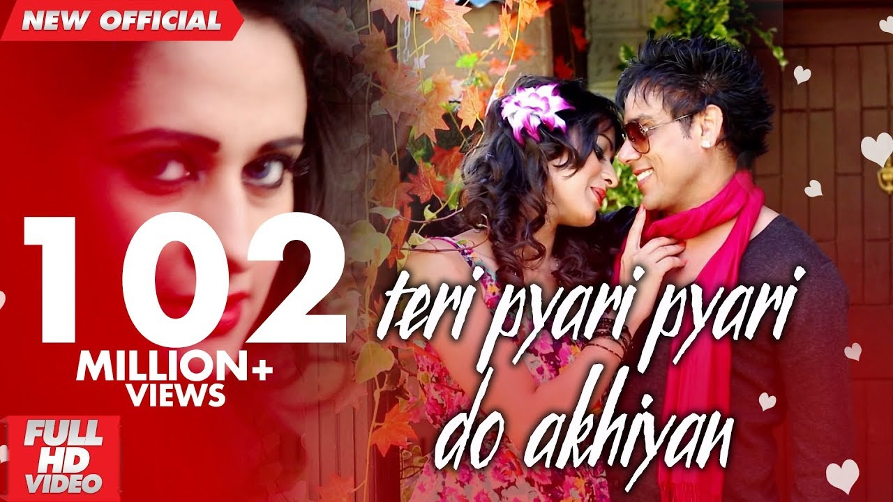 Photo of Teri Pyari Pyari Do Akhiyan Download Mp4 in 720p HD For Free