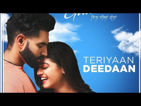 Teriyan Deedan Mp3 Download Mr Jatt Com in High Definition