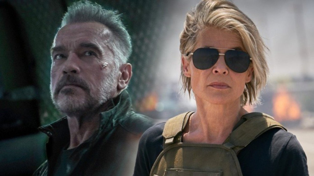 Photo of First Official Terminator: Dark Fate Trailer Released