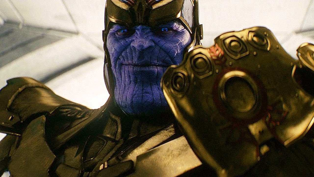 Photo of Age of Ultron – The Plot Hole Behind Thanos' Gauntlet is Finally Solved
