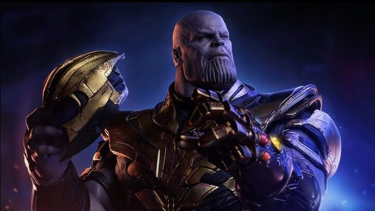 Photo of Avengers: Endgame Writers Reveal a Thanos Origin Deleted Scene