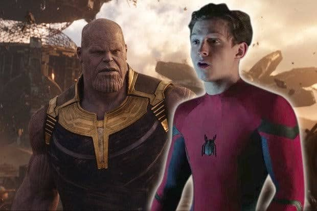 Photo of Avengers: Infinity War – Weird Deleted Scene Involving Astral Forms Revealed