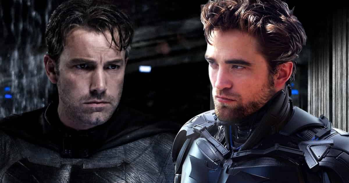 Photo of Robert Pattinson Cast as The Dark Knight in Matt Reeves' 'The Batman'