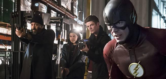 Marvel Mutants MCU