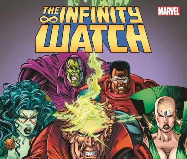 Avengers: Endgame Theory Hulk Snap Infinity Stones