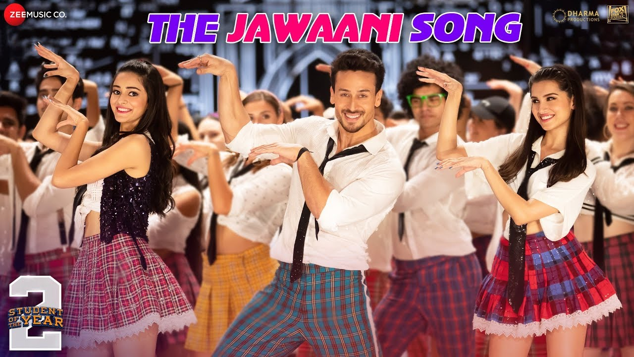 Photo of The Jawani Song Download Pagalworld in High Definition (HD)
