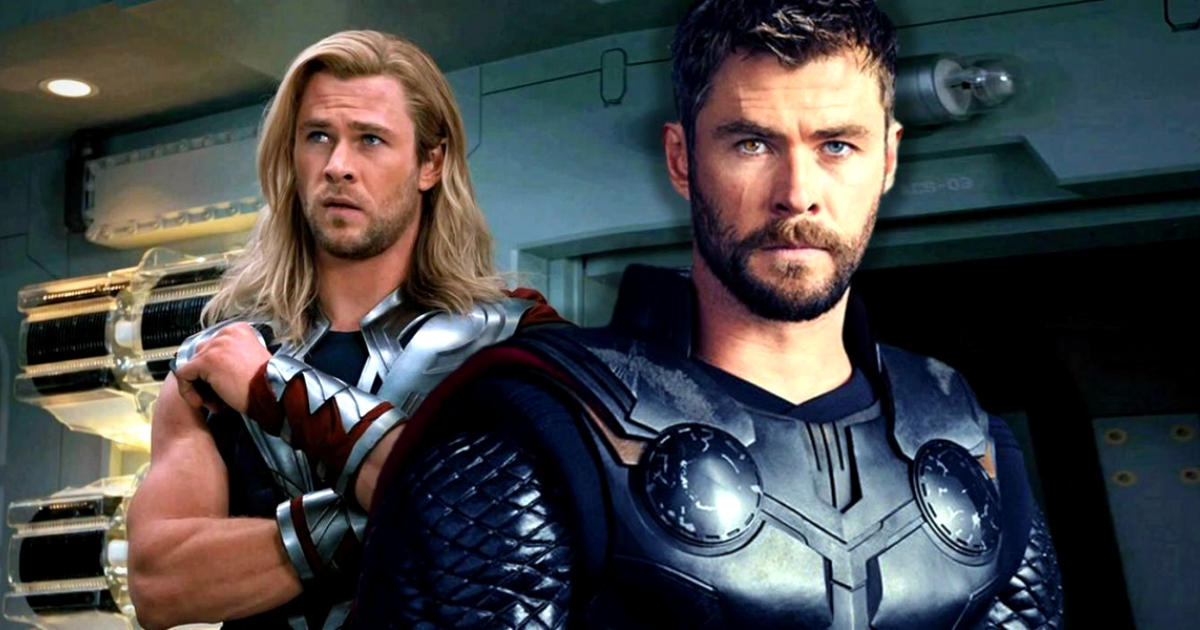 Photo of Avengers: Endgame – Thor Almost Ran Into His Past Self