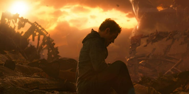 Photo of Avengers: Endgame Deleted Scene Would Have Shown Us Tony Stark in the Afterlife