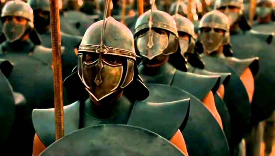 Strongest Armies in Game of Thrones